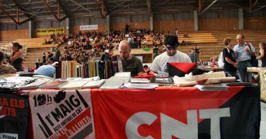 València acull el congrés de l'Associació Internacional dels Treballadors