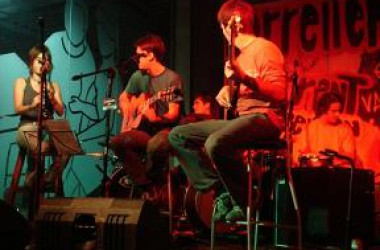 Naia: el sol naixent de la música d'autor valenciana