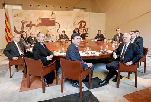 govern dreta regionalista