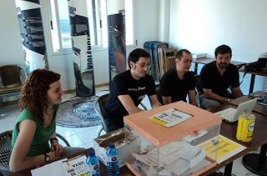 Resultat definitiu de participació a la consulta de Sabadell: 13,67% de les persones amb dret a vot