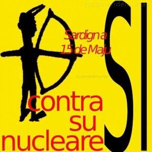 sardenya antinuclear