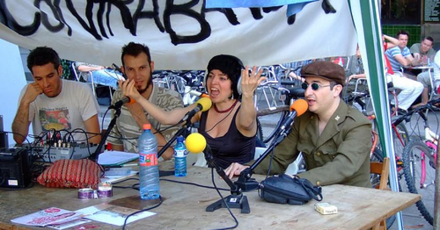 Nou atac a Contrabanda FM
