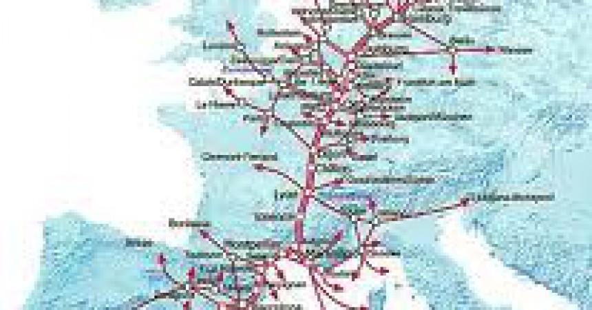 De què parlem quan parlem de corredor mediterrani?