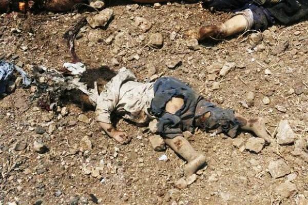 nens assassinats per l'exèrcit criminal sionista