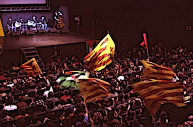 Ni la independència és de CiU, ni l'espanyolisme ens ho posarà fàcil