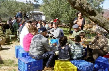 Arrels locals per a un model de consum agroecològic