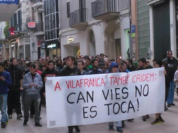 cvvilafranca