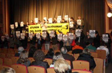 La maquinària judicial espanyola continua treballant contra els activistes catalans