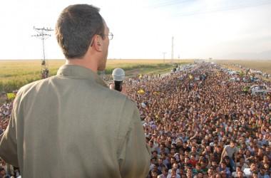 PKK i Govern turc treballen per fer reeixir un escenari de pau al Kurdistan nord