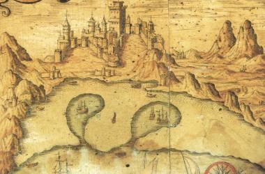 305 anys de la caiguda de Dénia
