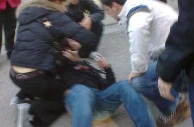 Demanen 3 anys de presó a l'estudiant detingut per defensar el transport públic a la UAB