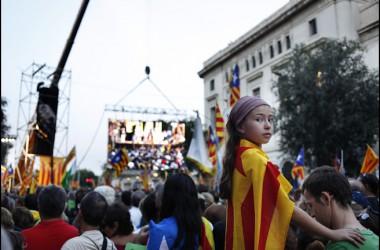 El dia després de la gran manifestació de l'#11s2012