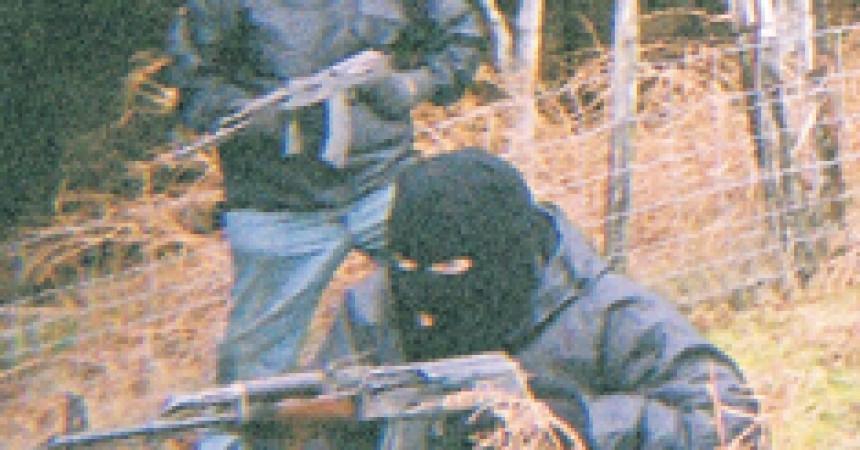 Els dos atemptats a Irlanda del Nord posen en relleu les estratègies alternatives al Sinn Féin