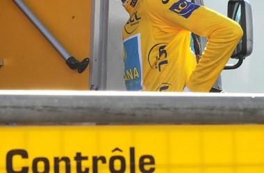 El TAS declara culpable al ciclista Alberto Contador per dopatge