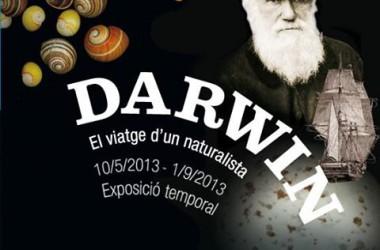 Darwin o l'explicació raonada de l'evolució