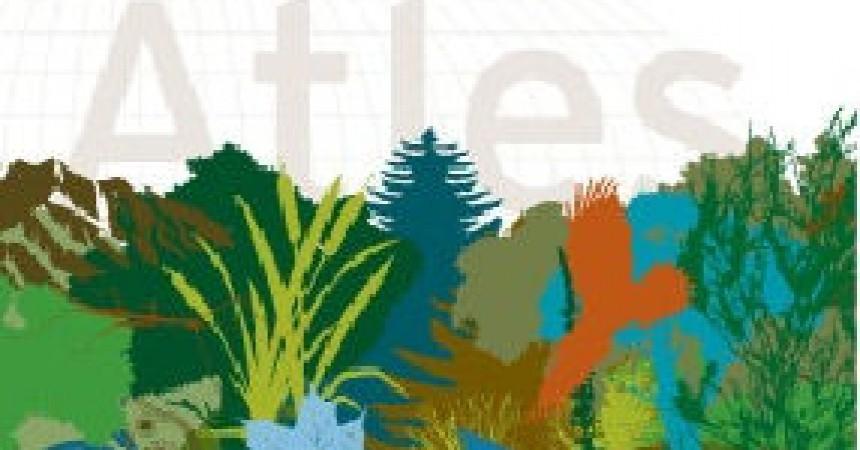 L'Atles dels Ecosistemes dels Països Catalans