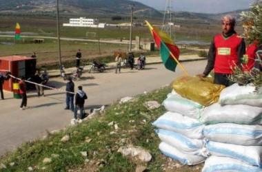 Conspiració internacional contra el Rajava Kurdistan