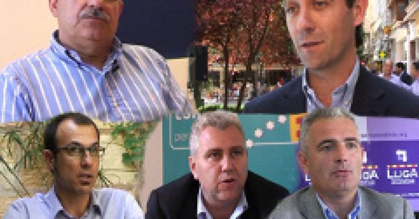 Illes Balears: El PP arrasa, però el PSM aguanta l'embestida