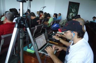 La revolució cubana des de la bitàcola