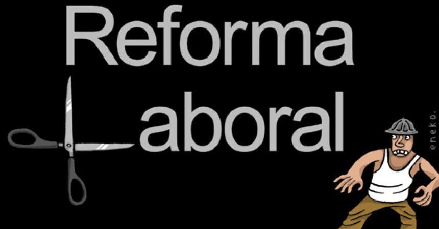 Petit decàleg d'instruments de subversió contra la nova reforma laboral
