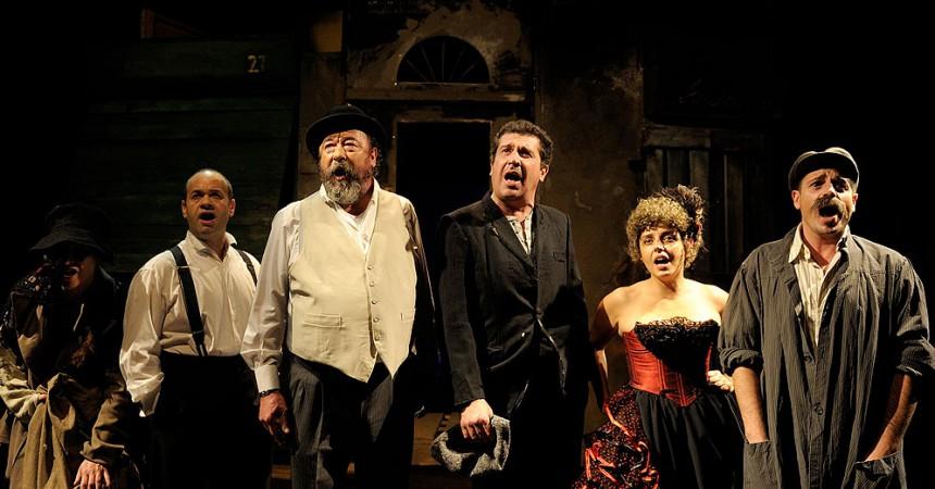 La vampira del Teatre del Raval