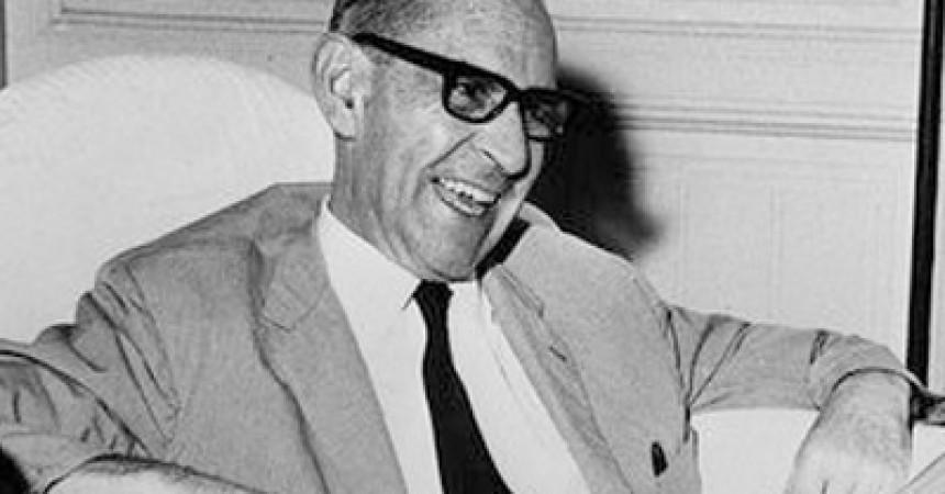 100 anys d'Espriu: el poeta del poble?