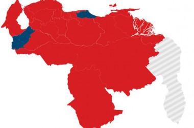 Clara victòria d'Hugo Chávez en les eleccions presidencials a Veneçuela