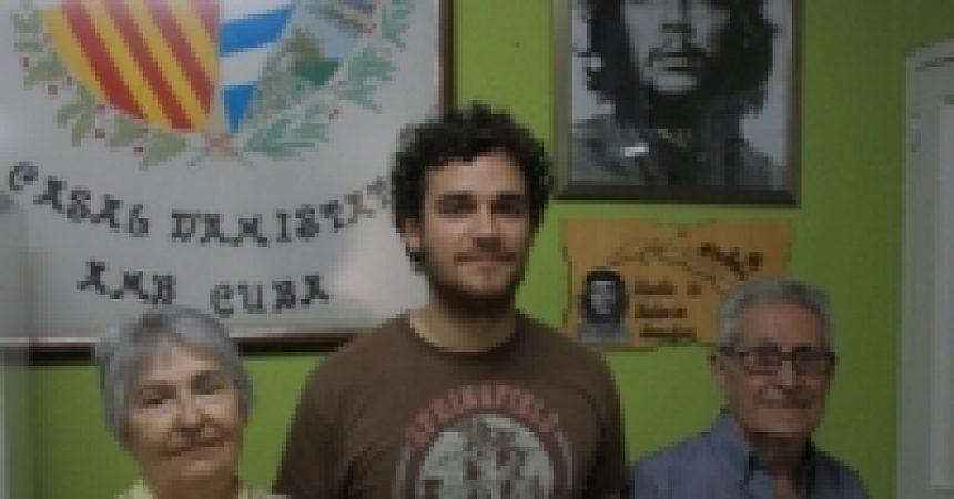 """""""Amb l'assalt de la Caserna Moncada va néixer el moviment '26 de Julio' per alliberar Cuba de l'imperialisme"""""""