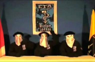 ETA anuncia la decisió de no realitzar accions ofensives.