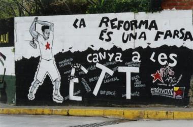 El govern espanyol pagarà a les ETT per cada aturat que se sancioni sense prestació