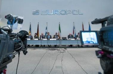 L'Europol destapa una xarxa internacional per amanyar partits de futbol