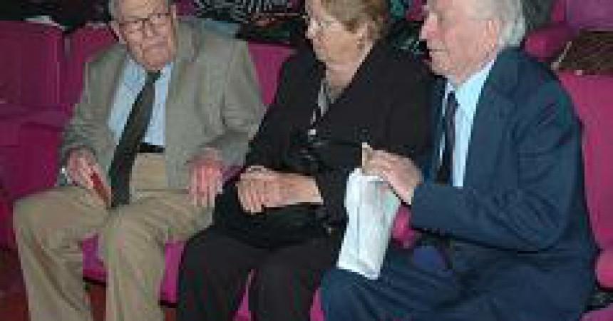 Mallorca homenatja les exiliades del 1936