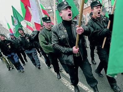 feixistes hongaresos