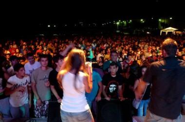 Un miler de persones s'apleguen al Festaborigen a Benissa