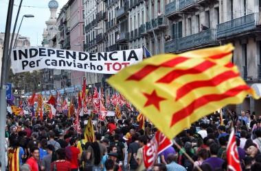 La independència per canviar-ho tot arriba als mitjans