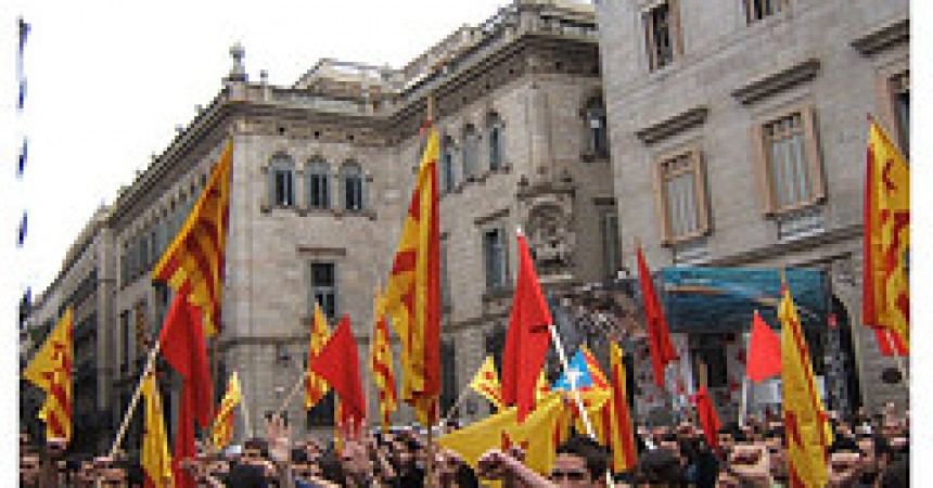 [Consultes] L'esquerra independentista destaca la necessitat de seguir lluitant per l'alliberament dels Països Catalans
