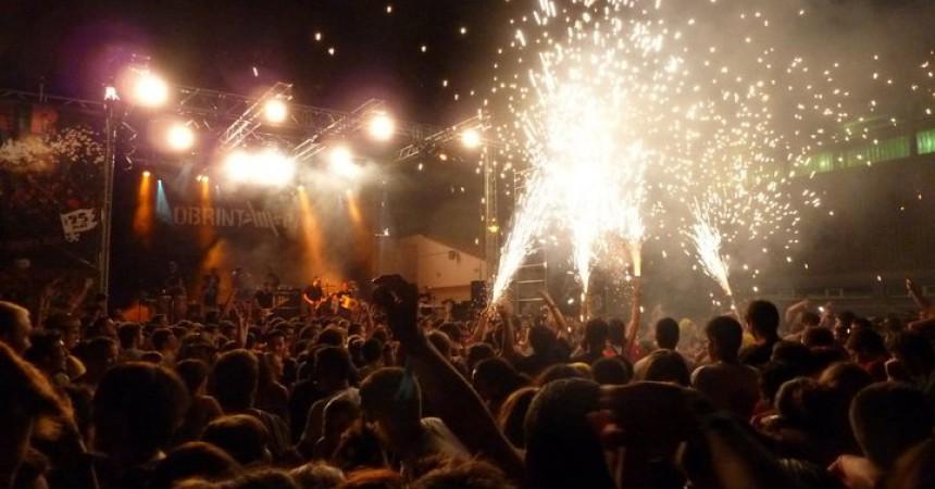 Benlloch, capital de la música en valencià