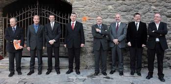 Membres de l'Institut Ramon Llull