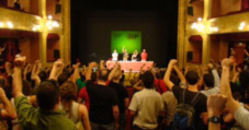 La CUP decideix no concórrer a les autonòmiques al Principat del 2010 i es marca com a prioritat les municipals del 2011