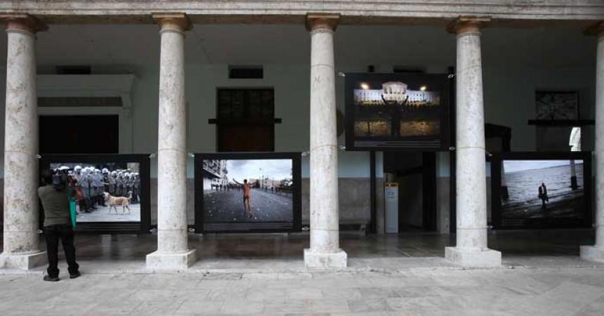 PhotON: Fotografia i memòria col·lectiva a València