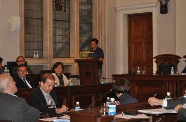 L'auditoria corrobora les irregularitats a INNOVA