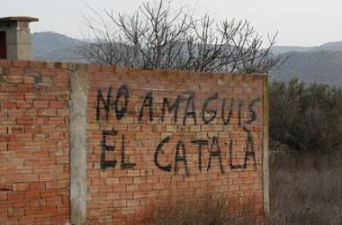 Que no mos furten la llengua, astí en català