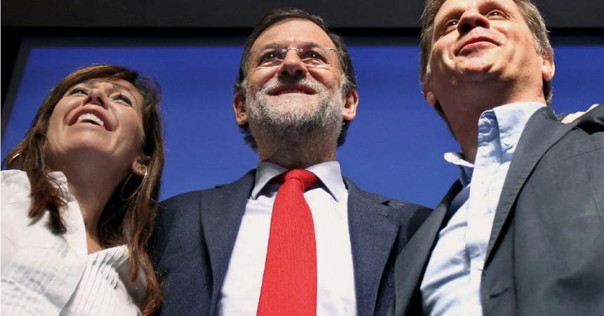 L'aposta de Rajoy per a intentar liquidar la immersió lingüística