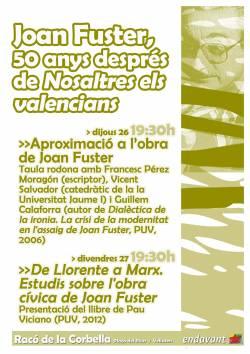 fuster a València