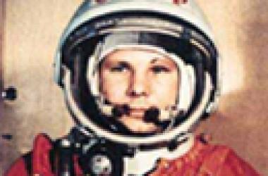 El 50 aniversari de l'expedició de Iuri Gagarin evidencia la decadència de la cursa espacial