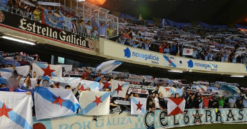 El Celta de Vigo no contracta Ballesta pel seu espanyolisme militant