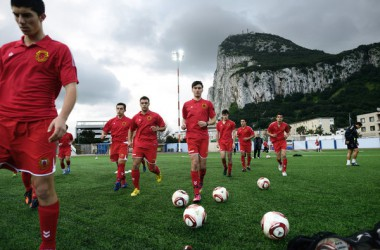 Finalment Gibraltar és acceptada a la UEFA