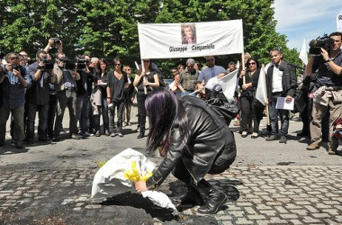 Suïcidis a Itàlia: crims d'estat i financers?