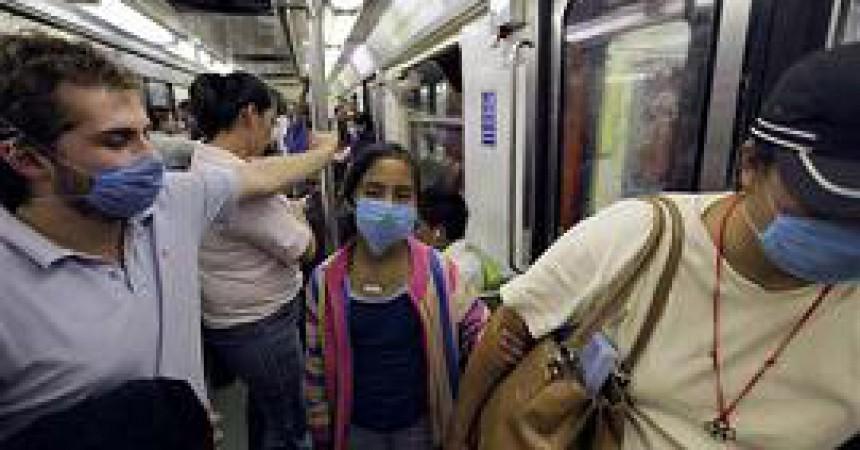 La pandèmia de la grip porcina, nova grip o grip mexicana