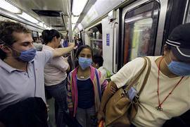 pànic de la grip A